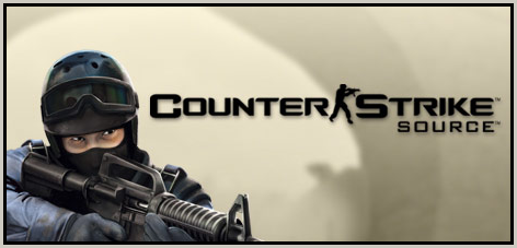 Click to see our Counter Strike Source Server Stats