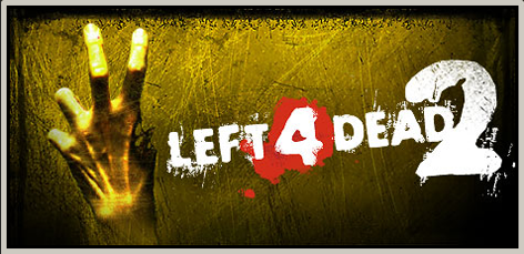 Click to join our Left 4 Dead 2 Server